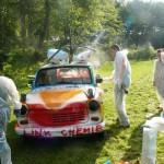 malowanie aut